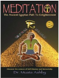 meditation ancient egyptian path