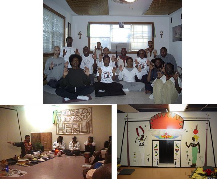 Shetaut Neter community