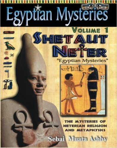 Egyptian Mysteries 1